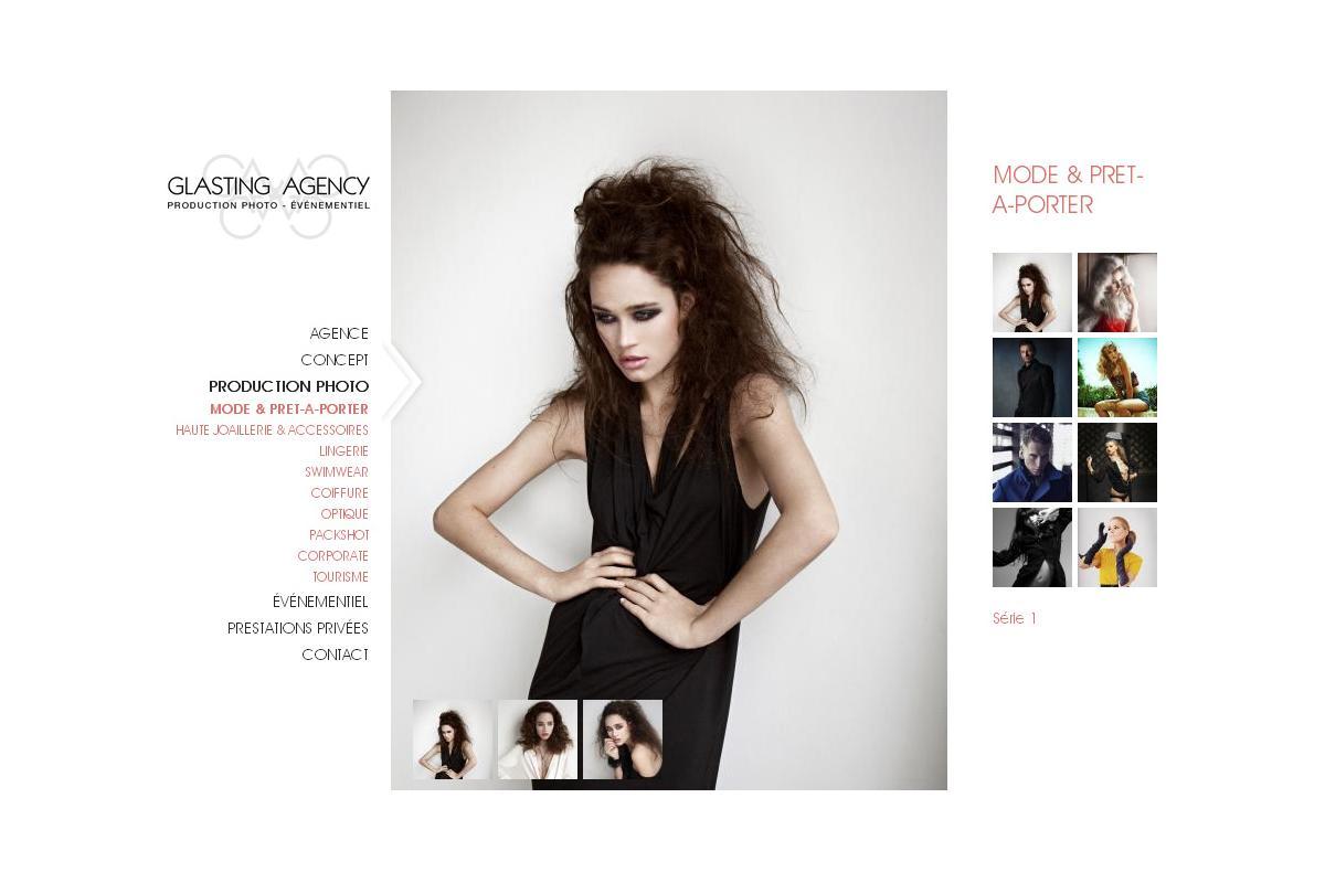 Vous souhaitez développer un site de Mode, beauté, vente de produits cosmétiques ? Faites appel à Adelysnet agence de communication sur Paris, Bordeaux, Monaco