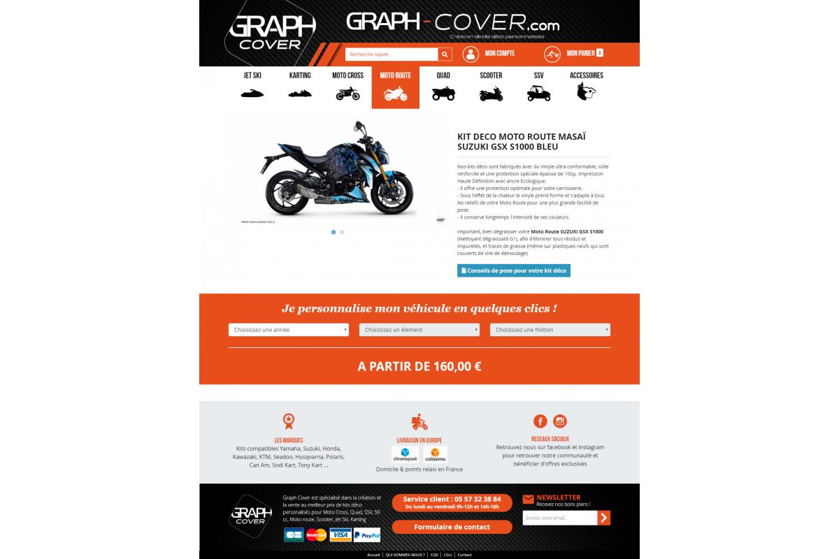 25859a1b3628b3 Réalisations - Graph Cover Adelysnet, agence de communication ...